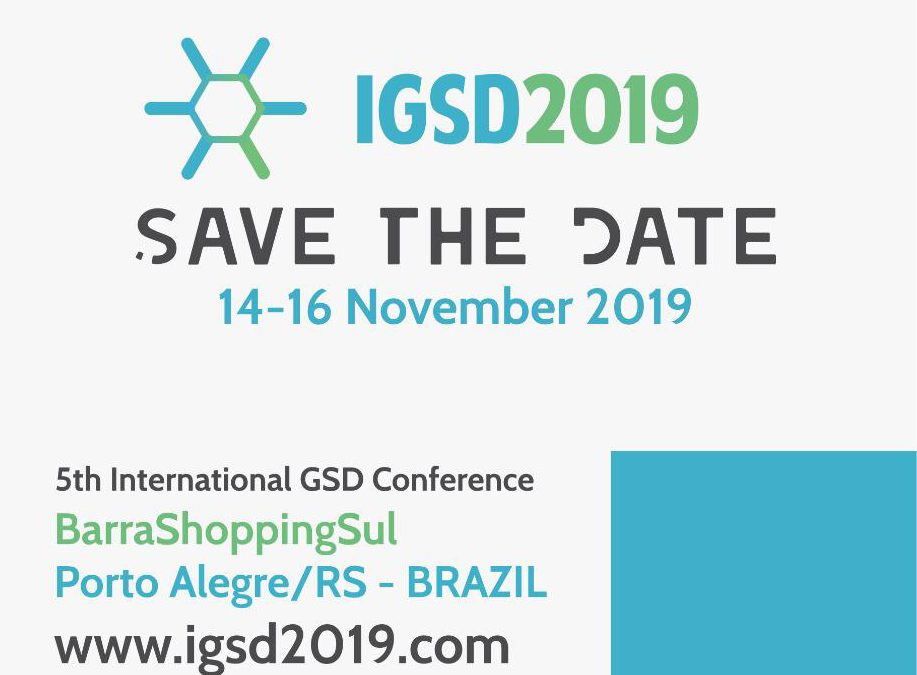 VIDEO OFICIAL CONGRESO BRASIL IGSD2019