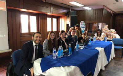 CONGRESO INTERNACIONAL DE GLUCOGENOSIS HEPÁTICAS – SANTIAGO DE CALI, COLOMBIA 2019