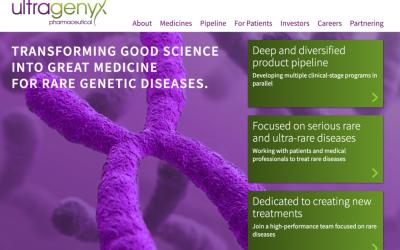 Ultragenyx anunció resultados positivos sobre el estudio fase 1/2 de la terapia génica DTX401 en pacientes con Glucogenosis 1a