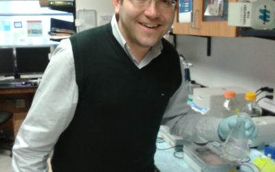 Rotación Internacional de Glucogenosis junto al Dr. David Weinstein (University of Florida)
