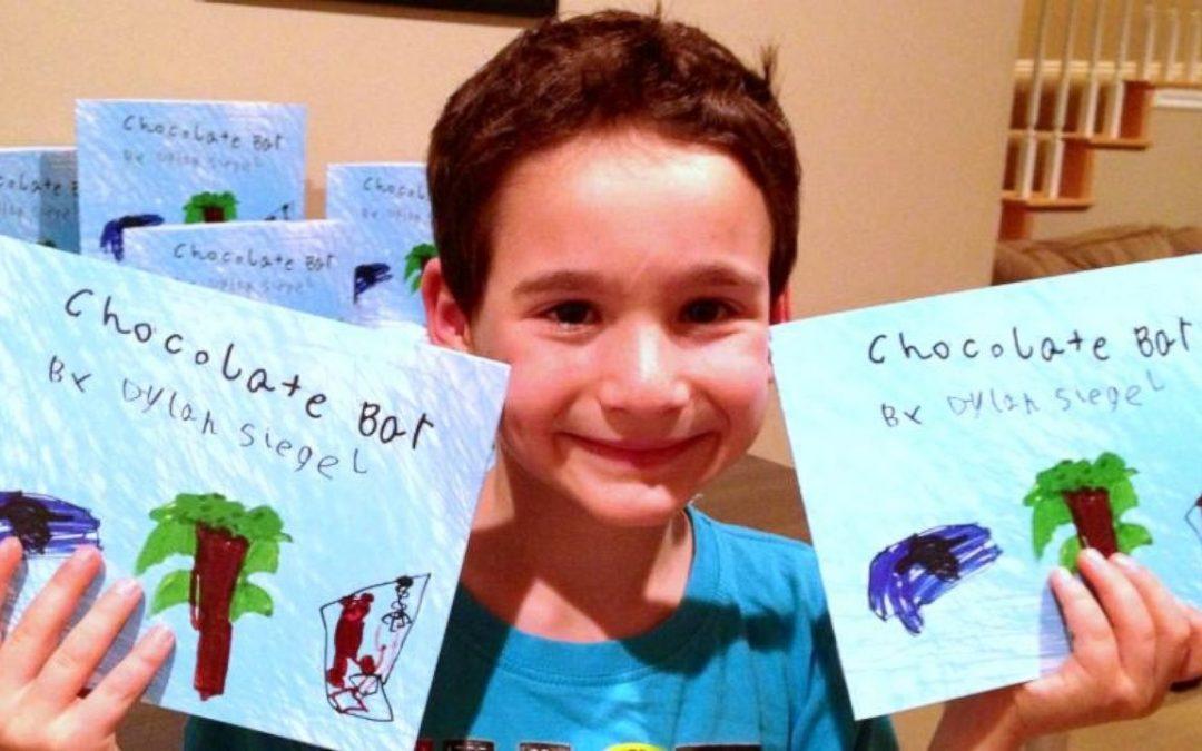 Niño de 8 años recauda más de medio millón de dolares para ayudar a su amigo con Glucogenosis