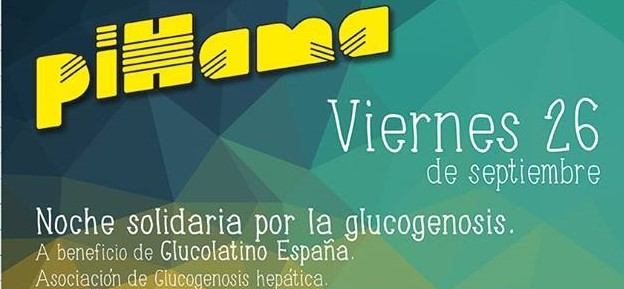Noche solidaria por la Glucogenosis – DIARIO ABC (Andalucia España)
