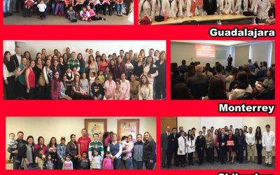 VII Encuentro de Glucogenosis Hepáticas en México – Noviembre 2015