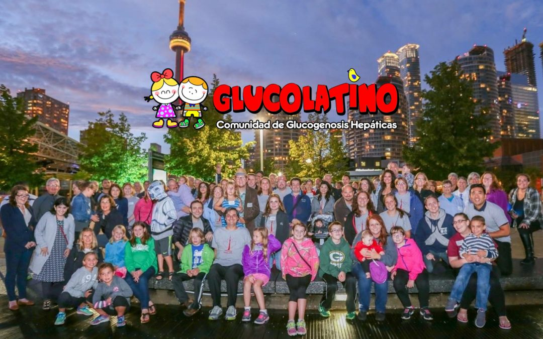 Encuentro Anual de la Asociación Americana de Glucogenosis en Toronto (CANADA)