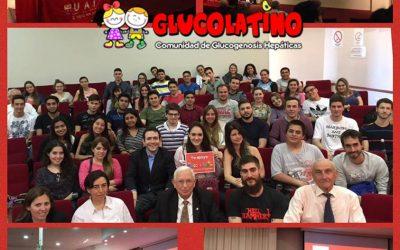 XVIII Jornadas Interdisciplinarias del Area de la Salud  (UAI – Rosario)