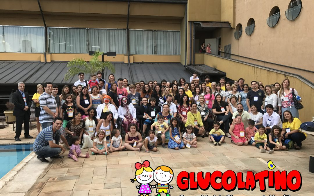 III Encuentro de Glucogenosis Hepáticas en Ribeirao Preito (Brasil)