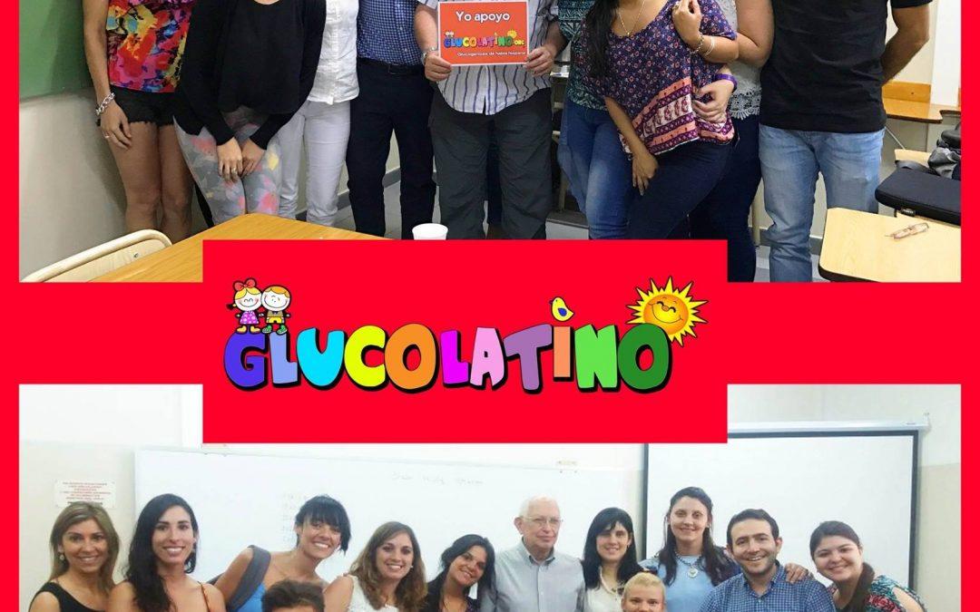 Jornada de Difusión de Glucogenosis Hepática para profesionales de la salud (ROSARIO – ARGENTINA)