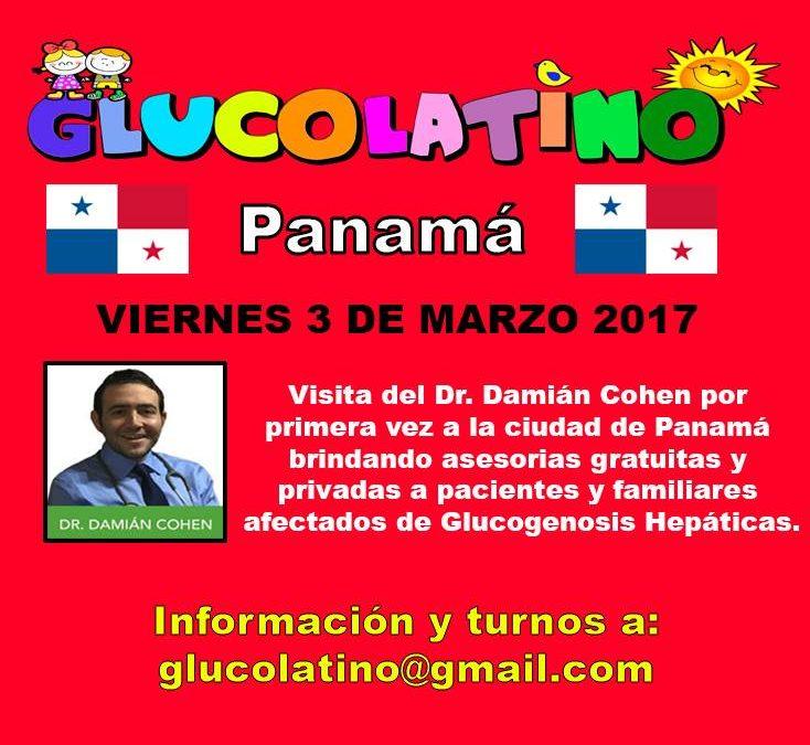 Disertación Glucogenosis Hepáticas en el Hospital Especialidades Pediatricas de Panamá