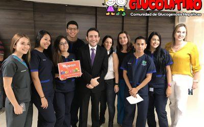 Guía Básica de Manejo de la Glucogenosis Hepáticas – Universidad Cooperativa de Colombia (Medellín)