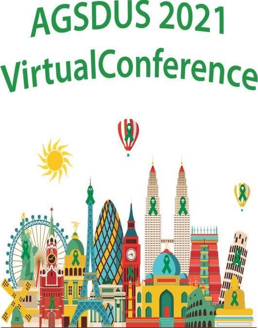 Congreso Anual Asociación Americana de Glucogenosis 2021 Virtual
